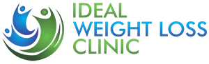 Ideal Weight Loss Clinic Desktop Logo