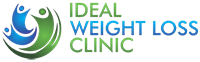 Ideal Weight Loss Clinic Mobile Logo