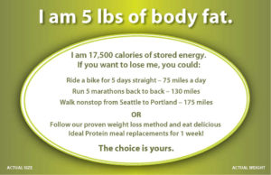 Ideal Protein Weight Loss Diet Info