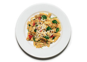 A delicious Protein Rotini from Ideal