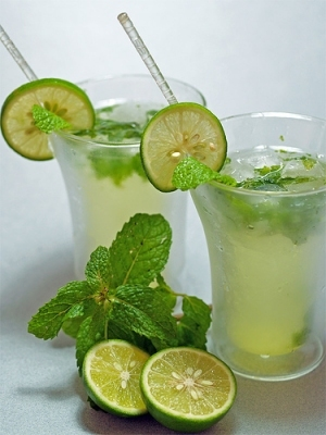 how to make a delicious virgin mojito