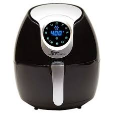 picture of an air fryer